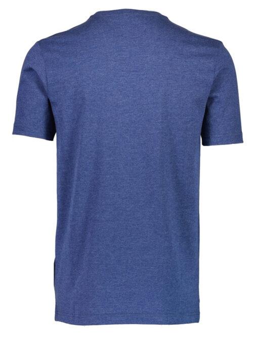Bison T-shirt 80-400013 Navy