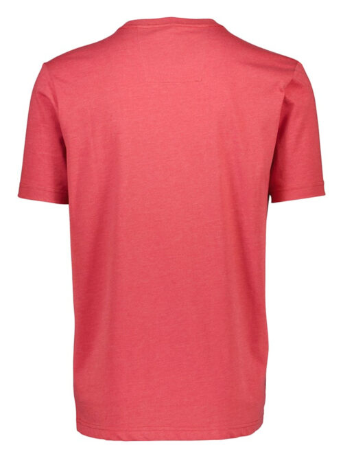 Bison T-shirt 80-400013 Red