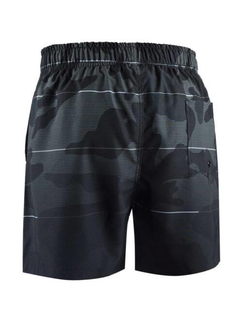 Cruz Bellamy Mix JR Boardshorts Charcoal Gray
