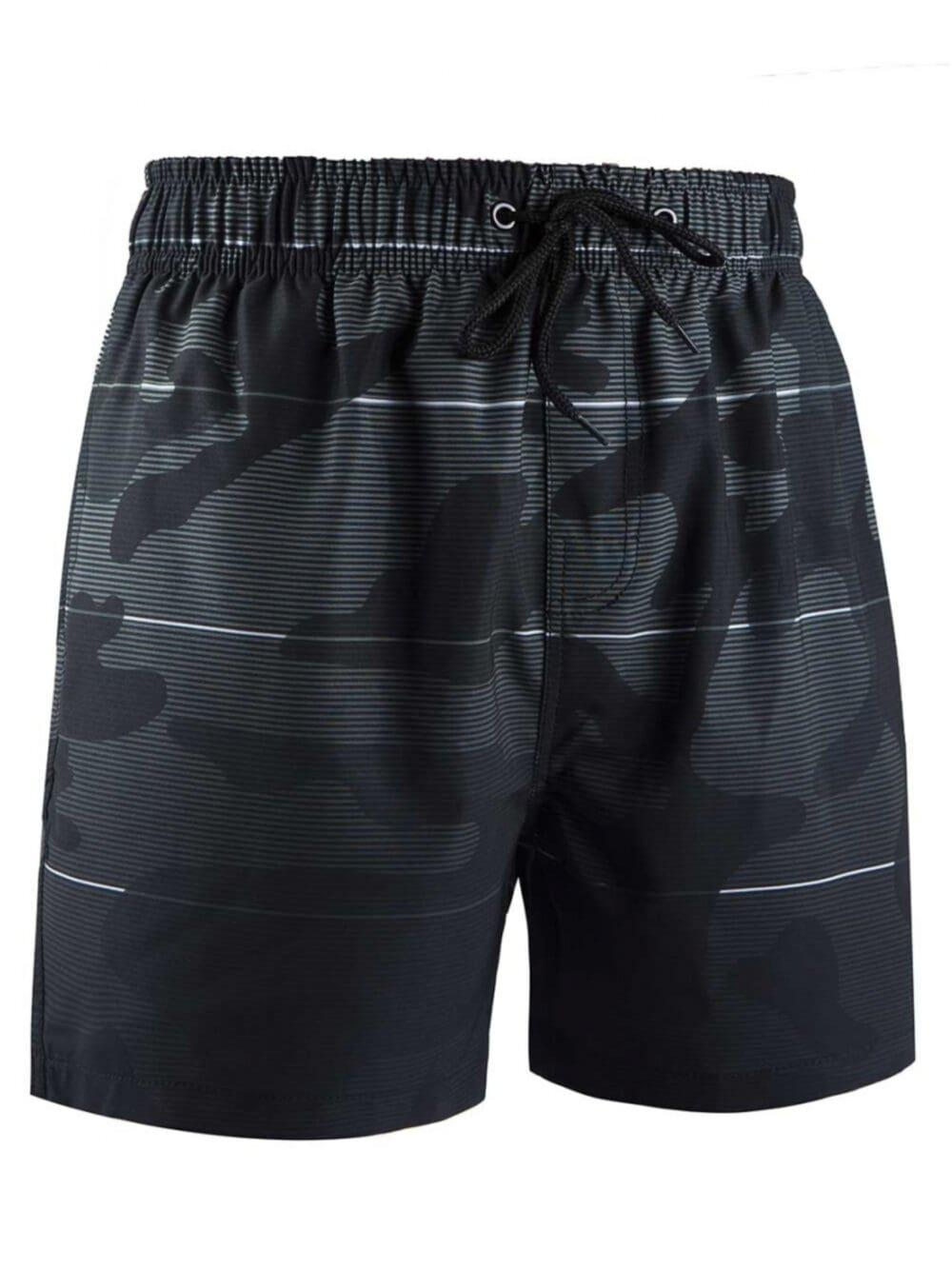 Cruz Bellamy Mix M Boardshorts Charcoal Gray