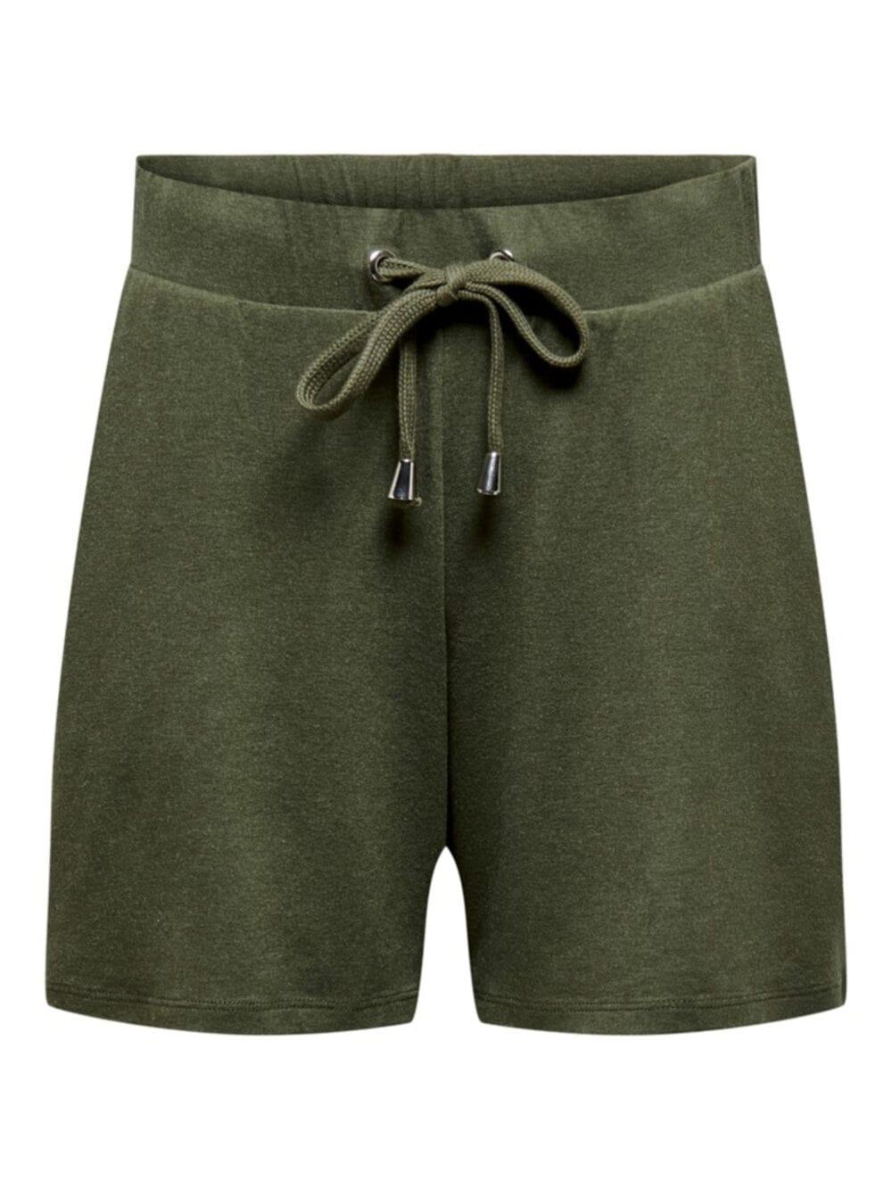Only ONLMOSTER JRS Shorts Grape Leaf