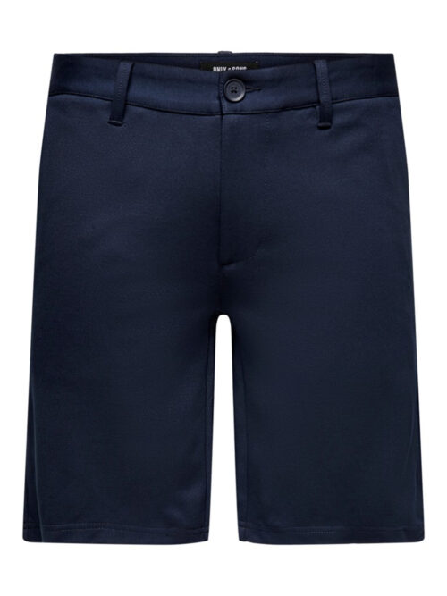 Only & Sons Mark Shorts Night Sky