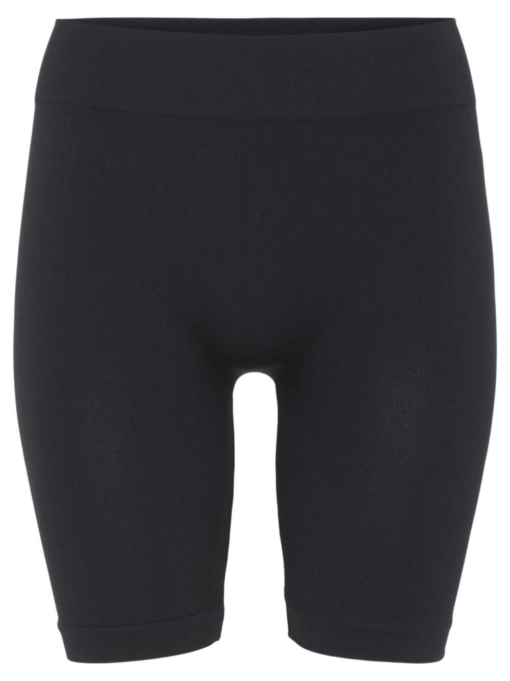 Decoy Seamless Shorts Black
