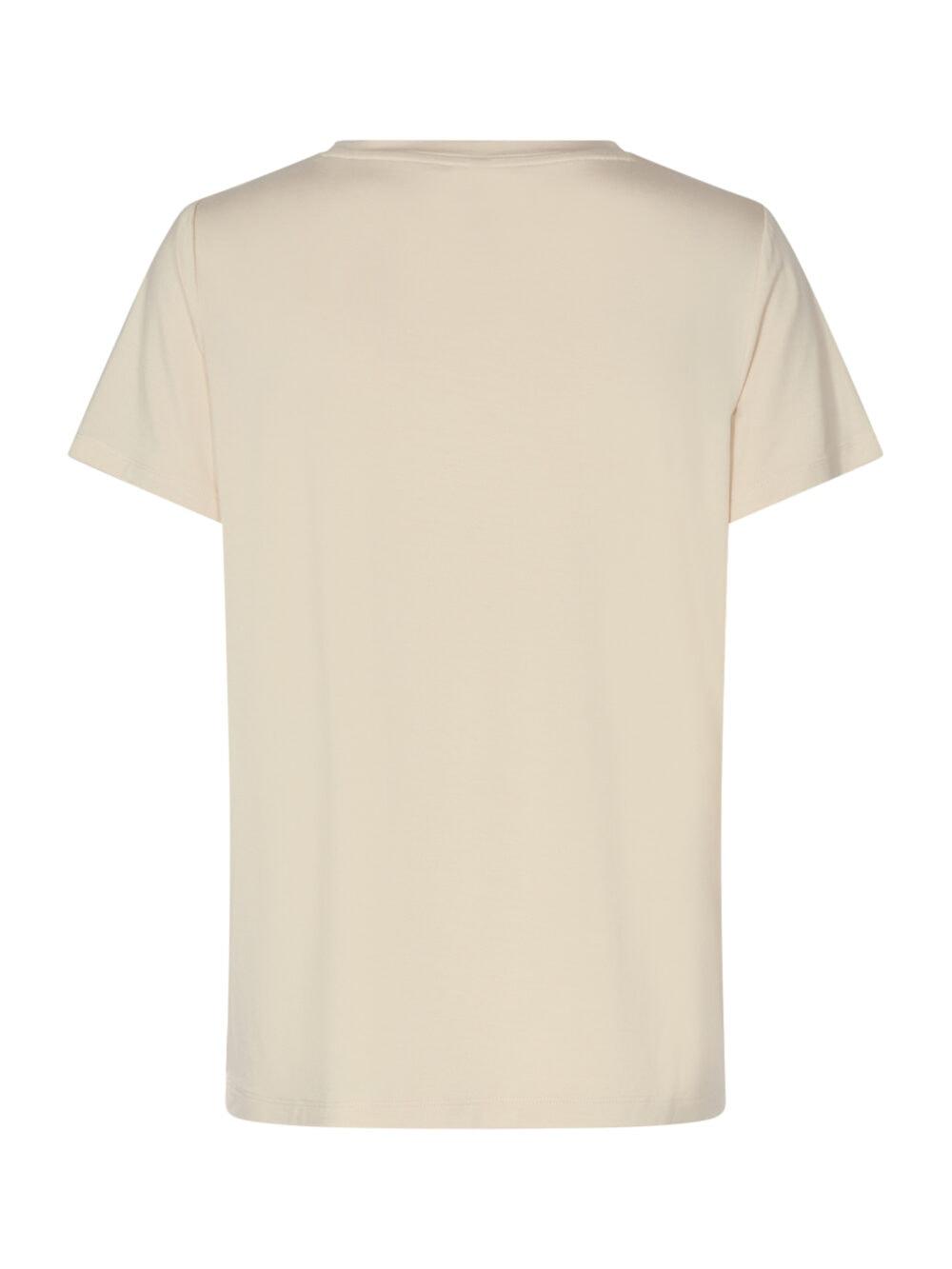 Soyaconcept Marica FP 156 T-shirt Hvid