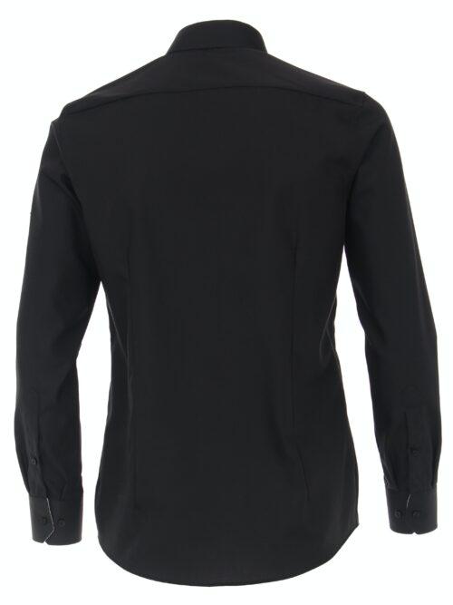 Venti Business Skjorte 103412600 Black