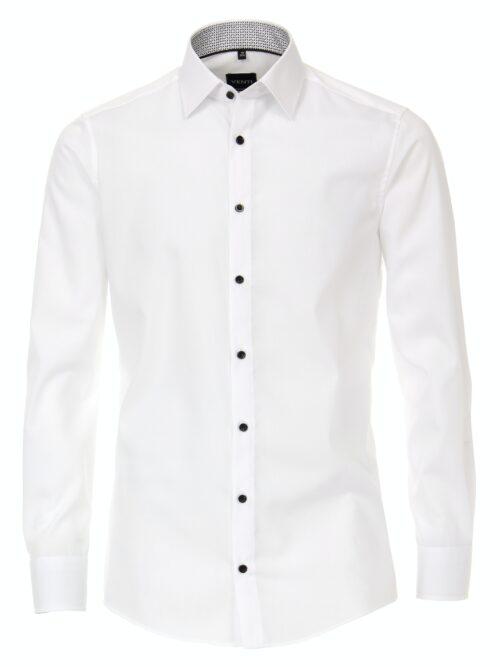 Venti Business Skjorte 103412600 White