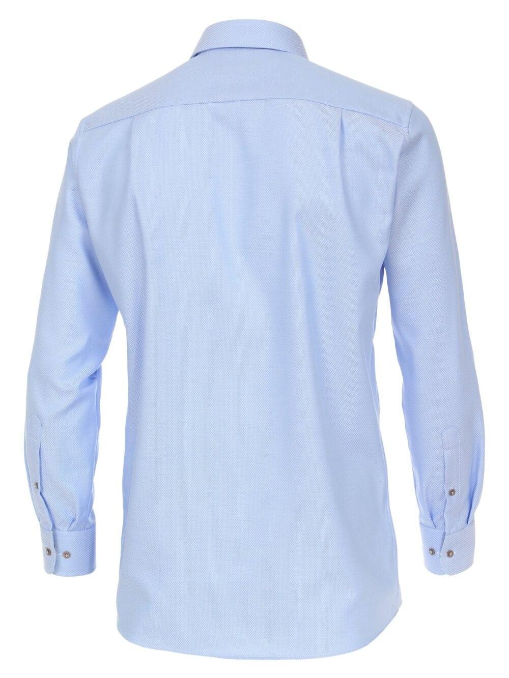 Casa Moda Business Skjorte 313650200 Light Blue