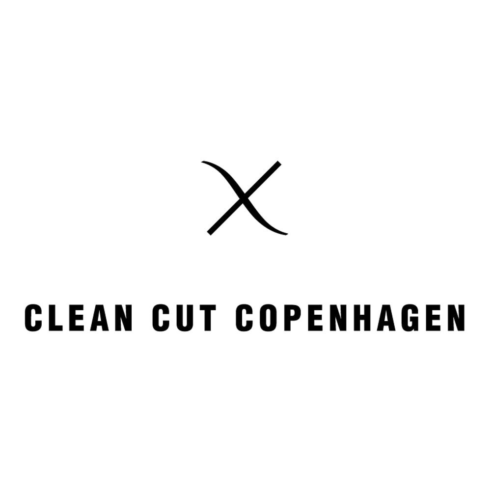 Clean Cut Copenhagen logo Tøjkurven.dk