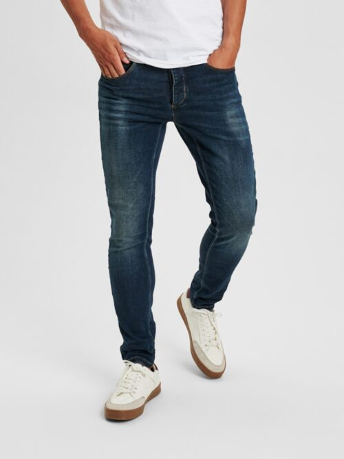 Gabba Rey K3606 Mid Blue Jeans