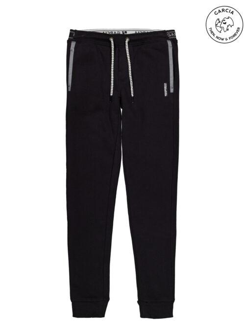 Garcia Sweat Pants G13521 Black